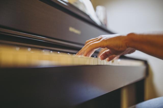 ピアノ,マナー,時間