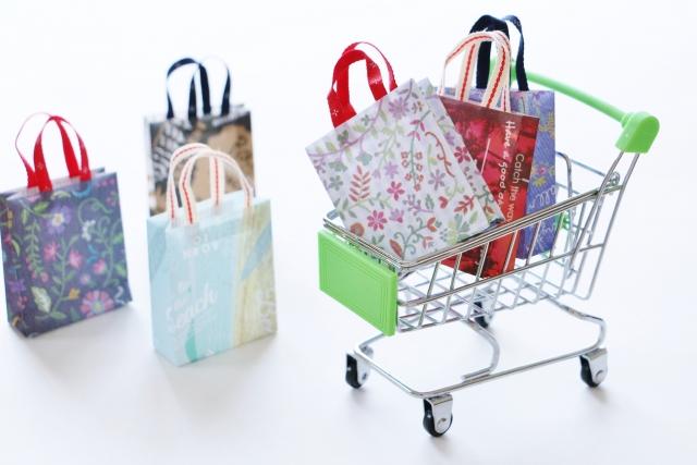 飛行機,預け荷物,ビニール袋,紙袋