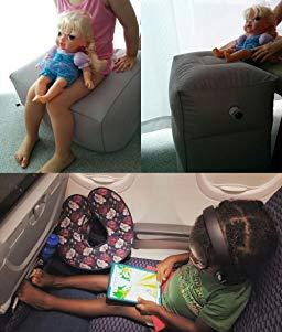 飛行機,フットレスト,子供用