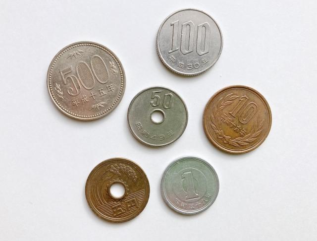 セルフレジ お釣り 硬貨 最小単位