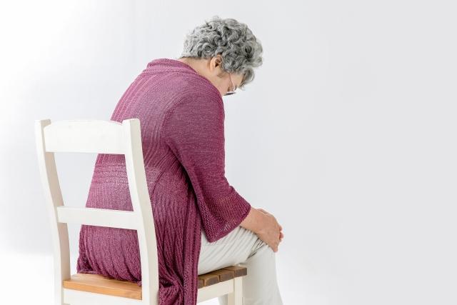 高齢者 ストレス耐性 低下