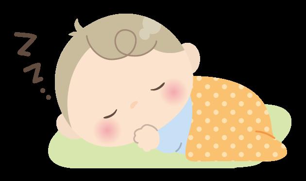 子供の声 赤ちゃんが眠れない