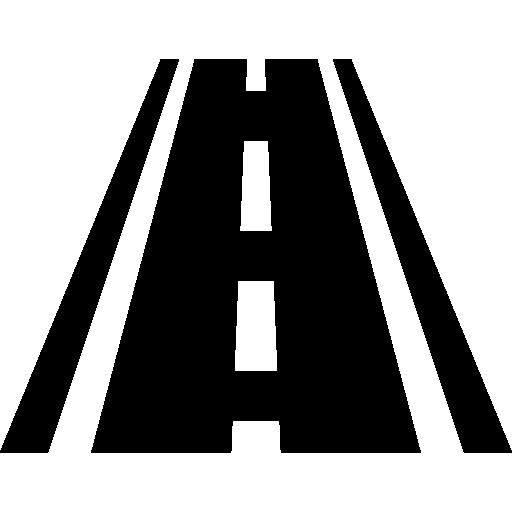 チャイルドトレーラー 道路 危ない