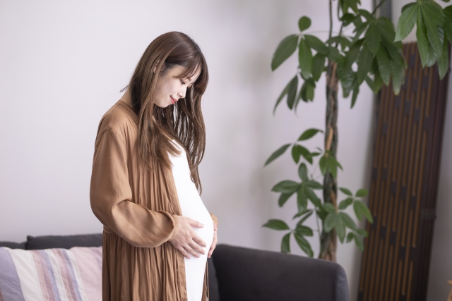妊娠出産,基礎化粧品