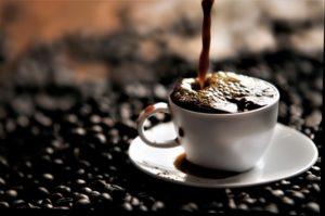コーヒー,こぼれる